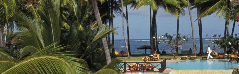Mombasa Serena Beach Hotel, Mombasa, Kenya