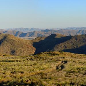 Zimbabwe's Eastern Highlands
