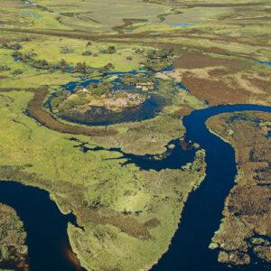 Boat Safari Okavango Delta