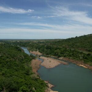 Pongloa River