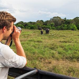 Fair Trade Safaris stablize your camera