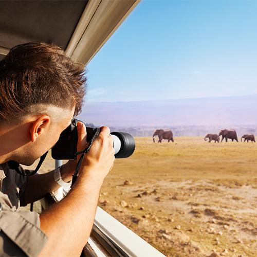 Fair Trade Safaris photo tips