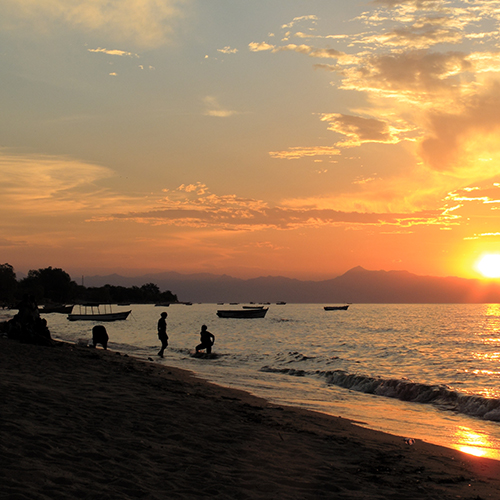 Malawi has been dubbed the 'Warm Heart of Africa'